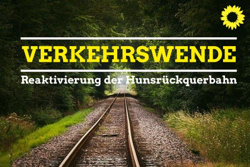 Resolution zur Hunsrückquerbahn